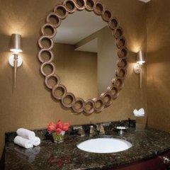Отель Hyatt Regency Century Plaza ванная фото 2