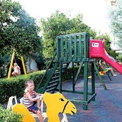 Garden Resort Bergamot Hotel – All Inclusive детские мероприятия фото 2