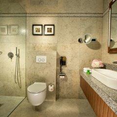 Best Western Premier Hotel Slon ванная