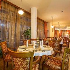 SG Boutique Hotel Sokol интерьер отеля фото 2