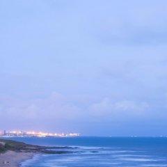 Best Western Plus Accra Beach Hotel пляж