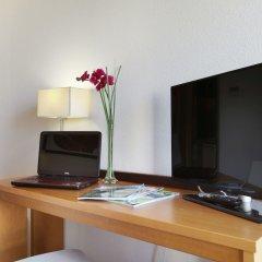 Отель Odalys City Lyon Bioparc Франция, Лион - отзывы, цены и фото номеров - забронировать отель Odalys City Lyon Bioparc онлайн удобства в номере фото 2