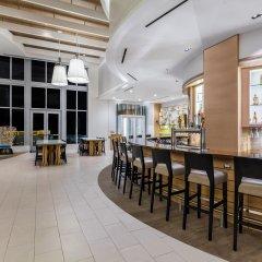 Отель Wyndham Grand Clearwater Beach гостиничный бар