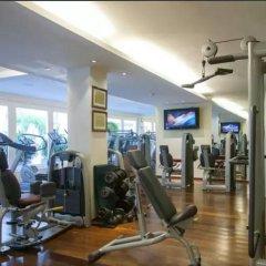 Отель Belmond Copacabana Palace фитнесс-зал фото 2