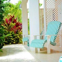 Отель Beachcombers Hotel Сент-Винсент и Гренадины, Остров Бекия - отзывы, цены и фото номеров - забронировать отель Beachcombers Hotel онлайн фото 12