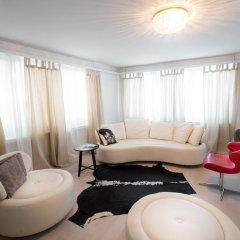 Отель Limmat River Side Apartment by Airhome Швейцария, Цюрих - отзывы, цены и фото номеров - забронировать отель Limmat River Side Apartment by Airhome онлайн комната для гостей фото 3