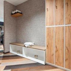 Best Western Premier Hotel City Center Вроцлав фитнесс-зал фото 4