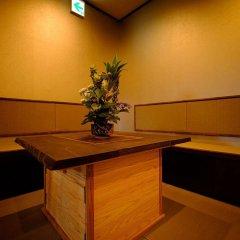 Отель Yufuin Ryokan Seikoen Хидзи удобства в номере фото 2