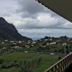 Отель Pereiras House - Mountain & Sea Машику балкон
