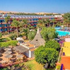 Отель Fuerteventura Playa Коста Кальма балкон