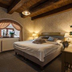 Отель The Granary Прага комната для гостей