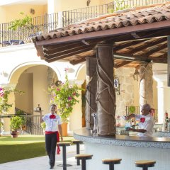 Отель Playa Los Arcos - Resort & Spa All Inclusive бассейн фото 3