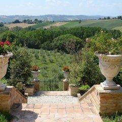 Отель Villa Scuderi Италия, Реканати - отзывы, цены и фото номеров - забронировать отель Villa Scuderi онлайн фото 7