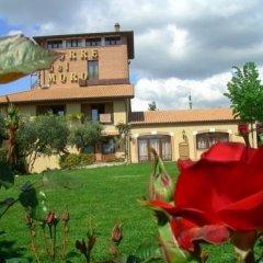 Отель Torre Del Moro Италия, Ситта-Сант-Анджело - отзывы, цены и фото номеров - забронировать отель Torre Del Moro онлайн