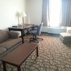 Отель Best Western Joliet Inn & Suites удобства в номере