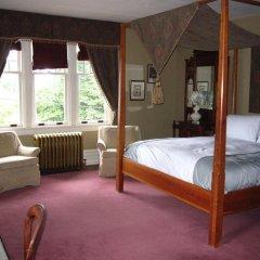 Отель Prior Castle Inn Канада, Виктория - отзывы, цены и фото номеров - забронировать отель Prior Castle Inn онлайн комната для гостей фото 2