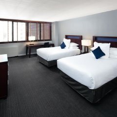 Hotel RL Washington DC комната для гостей фото 3