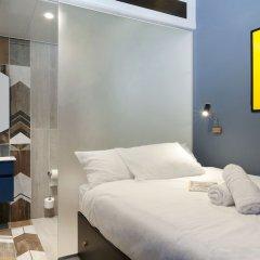 The Spot Hostel Тель-Авив комната для гостей фото 4