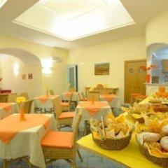 Отель Sharon House Италия, Амальфи - отзывы, цены и фото номеров - забронировать отель Sharon House онлайн питание фото 3