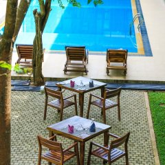 Отель Fresco Water Villa фото 13
