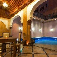 Отель Riad Marrakech House с домашними животными