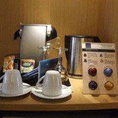 Отель Novotel Budapest City удобства в номере фото 2