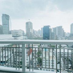 Отель Cnc Residence Бангкок фото 3