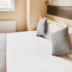Отель OYO Gulliver's Великобритания, Кемптаун - 1 отзыв об отеле, цены и фото номеров - забронировать отель OYO Gulliver's онлайн комната для гостей фото 5