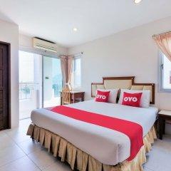 Отель OYO 605 Lake View Phuket Place Таиланд, Пхукет - отзывы, цены и фото номеров - забронировать отель OYO 605 Lake View Phuket Place онлайн комната для гостей фото 3