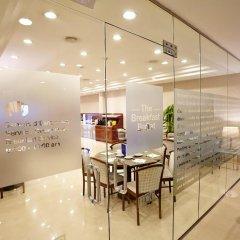 Отель HCC Taber Испания, Барселона - 1 отзыв об отеле, цены и фото номеров - забронировать отель HCC Taber онлайн питание фото 2