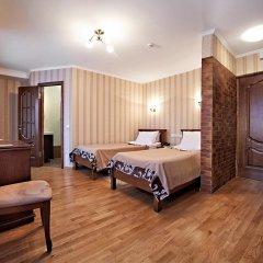 Гостиница Львов комната для гостей фото 3