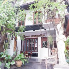 Отель Yotaka Boutique Бангкок фото 4
