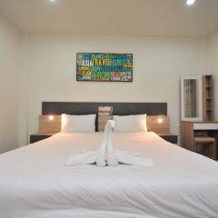 W Hostel комната для гостей фото 5