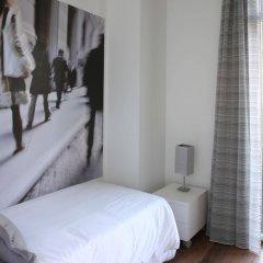 Апартаменты Mh Apartments Suites Барселона комната для гостей фото 5