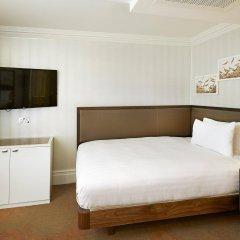 Отель Hilton London Hyde Park удобства в номере