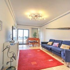 Отель In Faro with Sea View комната для гостей фото 5