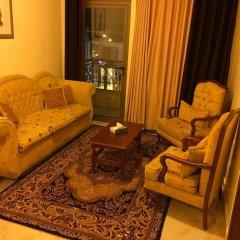 Отель Suzan Studios & Apartments Иордания, Амман - отзывы, цены и фото номеров - забронировать отель Suzan Studios & Apartments онлайн фото 21