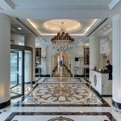 Отель InterContinental Porto - Palacio das Cardosas интерьер отеля фото 2