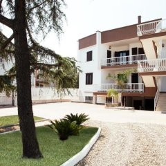 Отель La Dimora Accommodation Бари фото 18