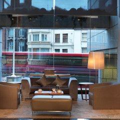 Отель Royal Garden Hotel Великобритания, Лондон - 8 отзывов об отеле, цены и фото номеров - забронировать отель Royal Garden Hotel онлайн интерьер отеля фото 3