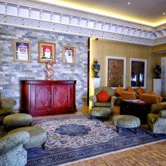 Sharjah International Airport Hotel интерьер отеля фото 3
