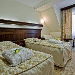 Отель Crocus Польша, Закопане - отзывы, цены и фото номеров - забронировать отель Crocus онлайн комната для гостей фото 2