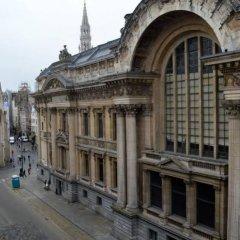 Отель Matignon Бельгия, Брюссель - 1 отзыв об отеле, цены и фото номеров - забронировать отель Matignon онлайн фото 7