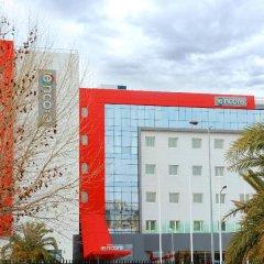 Отель Ramada Encore Tangier Марокко, Танжер - 1 отзыв об отеле, цены и фото номеров - забронировать отель Ramada Encore Tangier онлайн приотельная территория