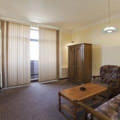 Отель Олимпия комната для гостей фото 4