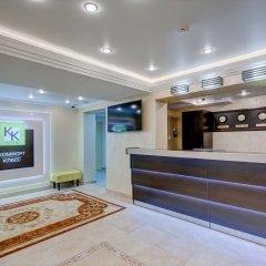 Мини-Отель Комфорт Класс интерьер отеля фото 2