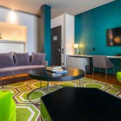 Отель Pestana CR7 Lisboa комната для гостей фото 5