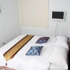 Отель Panasiri Таиланд, Бангкок - отзывы, цены и фото номеров - забронировать отель Panasiri онлайн комната для гостей фото 5