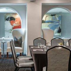 Kimpton Topaz Hotel гостиничный бар