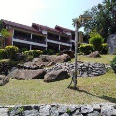 Отель Nova Samui Resort пляж фото 2